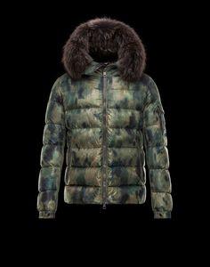 Jacket Men - Outerwear Men on Moncler Online Store