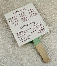 wedding itinerary template wedding programs and program template