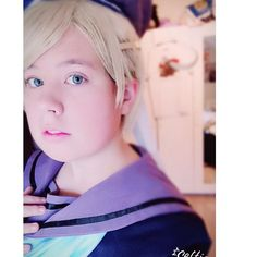 Oh lord my eyes became so blue in this one XD Can see some of my real hair #hetaliacosplay #hetalianorway #hetalia #aphcosplay #aphnorway #aph #cosplay #cosplayer #cosplaying #crossplay #animecosplay #hetalianorwaycosplay #animeboy #anime #hetalianordic #lukasbondevik #aphnordic #hetaliaday