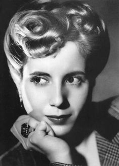 """The life of Eva Peron (affectionately known as """"Evita""""), the glamorous and controversial former First Lady of Argentina, has been well-documented over the Great Women, Amazing Women, Beautiful Women, Porfirio Rubirosa, Women In History, Famous People, Divas, Actresses, Lady"""