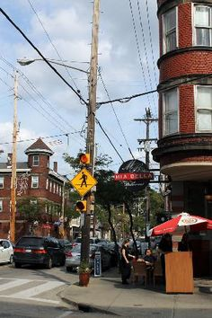 little italy cleveland - Yahoo Image Search Results Great Places, Places Ive Been, Places To Go, Case Western Reserve University, Little Italy, Cleveland Ohio, Day Trips, Trip Advisor, New Homes