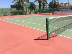 Tennis is not just a sport its a passion!
