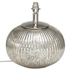 Buy John Lewis Vesta Round Lamp Base Online at johnlewis.com