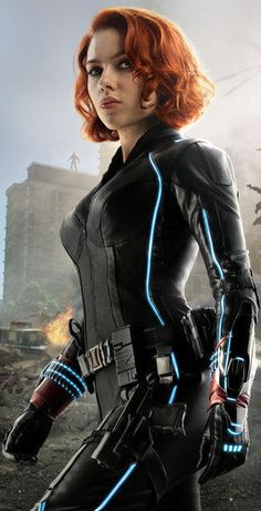 Which Avenger Are You Most Like Based On Your Zodiac Sign I GOT BLACK WIDOW‼️