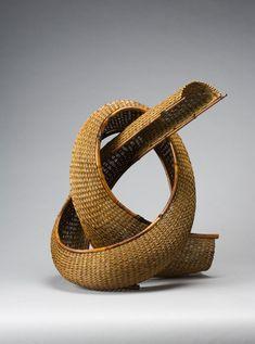 Knot, 2006 By Honma Hideaki, Japanese, born 1959