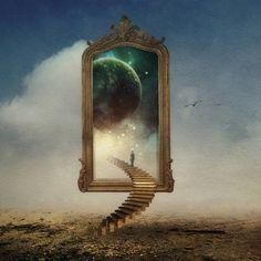 "Saatchi Art Artist Kasia Derwinska; Photography, ""alternate reality - Limited Edition 1 of 30"" #art"
