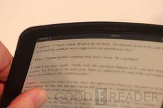 LG Flexible e-Paper Fails to Change the e-Reader World Flexible Screen, Fails, Flexibility, Tech, Change, World, Paper, Back Walkover, Make Mistakes