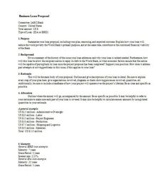 Free Proposal Letter Template Enchanting How To Write A Proposal 12 Steps  Wikihow  Proposal Letter .