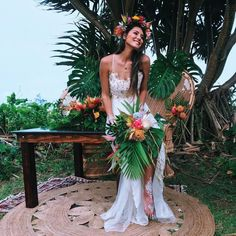 Stylish 20+ Adorable Bohemian Wedding Dress Ideas To Makes You Look Stunning