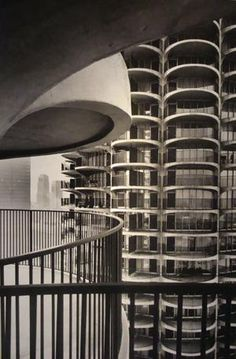 Marina City / Bertrand Goldberg