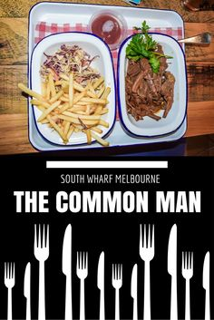 The Common Man has amazing everyday food for the whole family. Burgers, Pizza, steaks even Mac and cheese. The Common Man has a great beer garden with giant Jenga, connect and bouche for the kids. Talk about family friendly the Common Man has it all