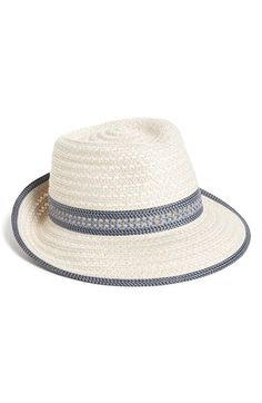 Eric Javits Fedora available at #Nordstrom