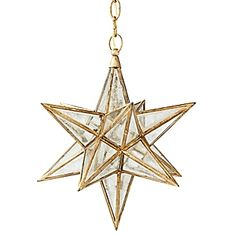 Love these moravian star pendants are here for the beautification moravian star glass pendant aloadofball Images