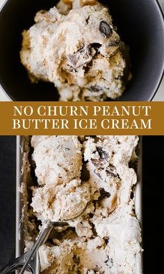 No-Churn Peanut Butter Ice Cream w reeses cups is the BEST homemade summer dessert! Easy to make, from-scratch recipe that is great for a crowd! Loaded with peanut butter and chocolate flavor. Peanut Butter Ice Cream, Low Carb Peanut Butter, Keto Ice Cream, Peanut Butter Recipes, Homemade Ice Cream, Ice Cream Recipes, Cream Butter, Frozen Desserts, Summer Desserts