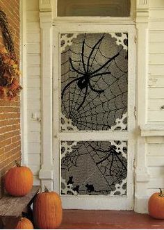 Mod Vintage Life: Heritage Lace for Halloween
