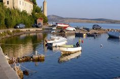 Travel to Croatia, best place for rental vacation homes