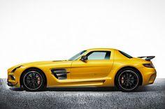 Motor Proyect: Mercedes SLS AMG Black Series. Desmesuradamente bestial. http://www.motorproyect.com/2013/01/mercedes-sls-amg-black-series.html