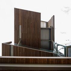 Three Residences in Alimos, AKKM Architects