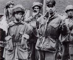 Arnhem prisoners
