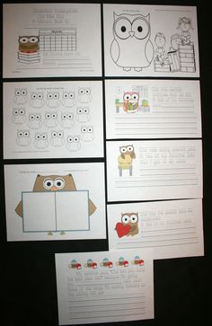 owl activities, owl crafts, memory books, free school memory book, end of the year writing prompts, may writing prompts, june writing prompts, graduation writing prompts, graduation ideas, owl miss writing prompts, class made books, class books, end of the year activities, end of the year daily 5, ccss end of the year, ccss for kindergarten, free ccss for kindergarten, kindergarten writing prompts, 1st grade writing prompts, 2nd grade writing prompts, 3rd grade writing prompts, autograph…