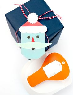 Free Printable Pop Up Gift Tags