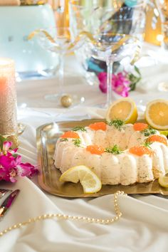 A Little Party, Everyday Food, Xmas, Christmas, Macarons, Sweet Recipes, Catering, Sushi, Seafood