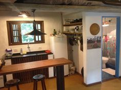Ganhe uma noite no Chalé no Sertão da Barra do Una - Chalés para Alugar em  no Airbnb!