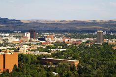 Montana City | Billings, Montana Billings, MT. City Guide - Birthday Ideas, Family ...