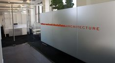 frosted glass conference rooms - Google Search