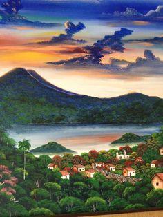 Lugares turísticos y Playas de El Salvador