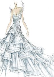 Costume Design in 'The Hunger Games - Catching Fire' - NYTimes.com