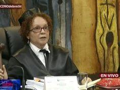 Jueces recesan para este sábado audiencia caso Odebrecht