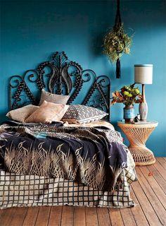 62 inspirational diy boho chic decor ideas on a budget - page 6 of 63 Home Decor Bedroom, Decor, Trendy Home Decor, Boho Chic Decor Diy, Eclectic Interior Design, Diy Decor, Diy Home Decor On A Budget, Home Decor, Boho Chic Decor