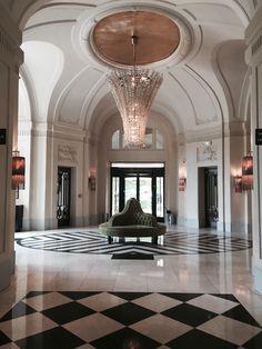 Waldorf Astoria - Trianon Palace-Versailles