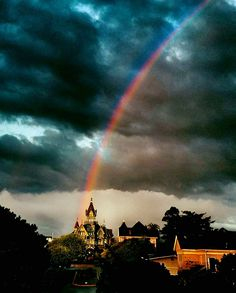 eureka rainbow _HUMBOLDT COUNTY!!