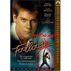 """""""Footloose"""""""