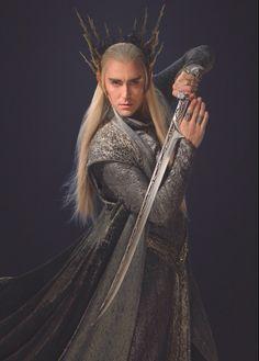 The Hobbit | Thranduil