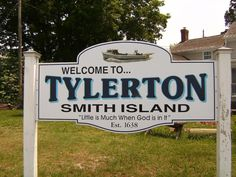 Tylerton, Maryland