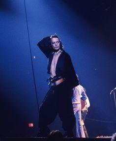 """Mick Jagger """"Pentax, Nikon, Polaroïd : je n'ai toujours eu qu'un équipement de photographe amateur, peut-être un peu averti, mais pas professionnel"""", so..."""