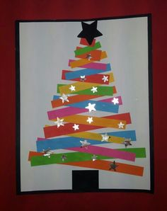 Preschool Christmas Crafts, Christmas Art Projects, Christmas Arts And Crafts, Christmas Activities, Christmas Themes, Holiday Crafts, Christmas Decorations, Christmas Cards, Christmas Ornaments