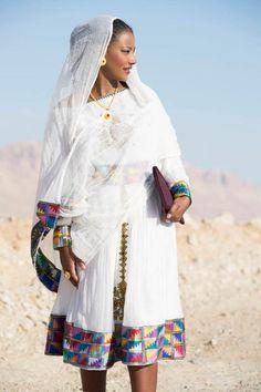 Traditional Ethiopian Dresses – Page 2 – Kemis Designs