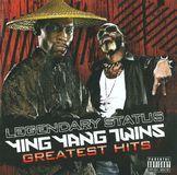 Legendary Status: Ying Yang Twins Greatest Hits [CD] [PA]