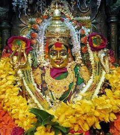 || Jai Mata Di || Mumbai Mumba Devi temple