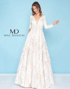 cd0988aa18 Limelight Dresses. Mac Duggal 66334