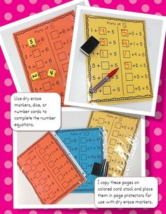 Build fact fluency through number sense and part part whole relationships.