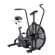 fca0d43c8aa Lifecore Fitness Assault Air Bike Trainer Product Features Twenty Sealed  Ball Bearings throughout the frame and pivot points to provide a smooth and  durable ...