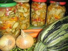 Nasu, Fresh Rolls, Zucchini, Watermelon, Fruit, Vegetables, Ethnic Recipes, Food, Essen