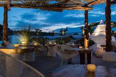 #Hacienda Na Xamena in #Ibiza #boutiquehotel #luxury #pools