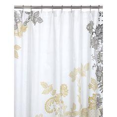 Blissliving Home Evita Shower Curtain - BL74050