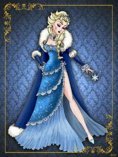 Elsa..♡